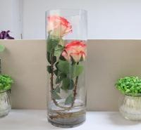环保有机硅仿真水(假水)插花